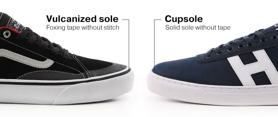 96f03292 How to choose skateboard shoes - Ultimate buyers guide