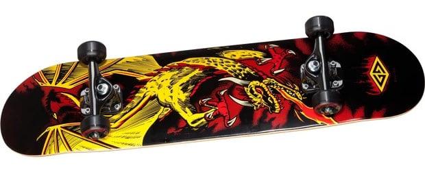 Powell Golden Dragon 2