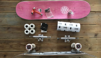 Should you buy a complete or custom skateboard? – SkateboardersHQ