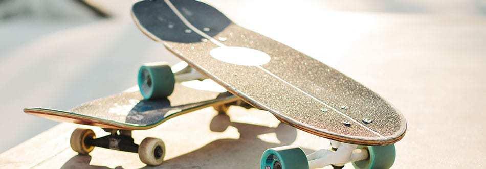 dc8821e2a6f5 Skateboard vs cruiser vs longboard what's the difference?