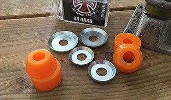 The Ultimate Skateboard Bushings Buyers Guide