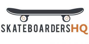 SkateboardersHQ logo