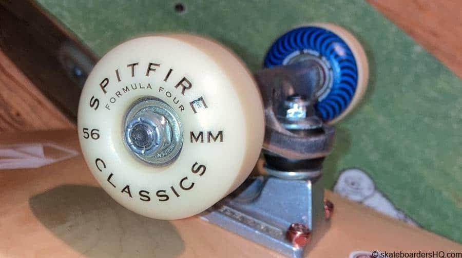 spitfire formula four classics 97A