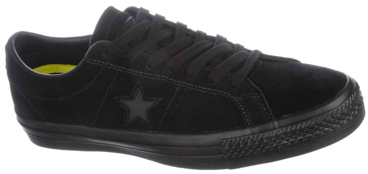 Converse CONS skate shoe for skateboarding