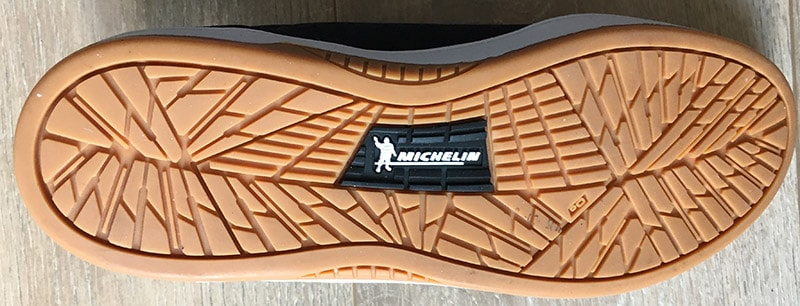 etnies marana michelin sole