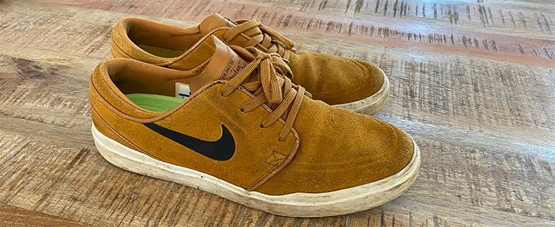 nike skateboard shoes
