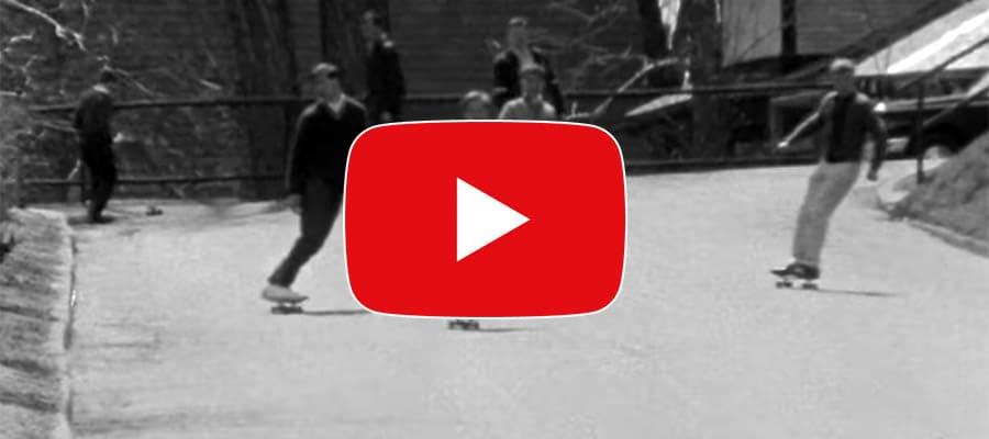 Best skateboard documentaries