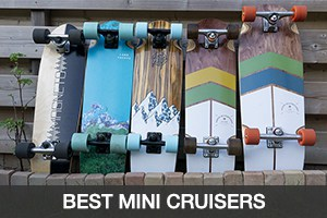 best mini cruisers