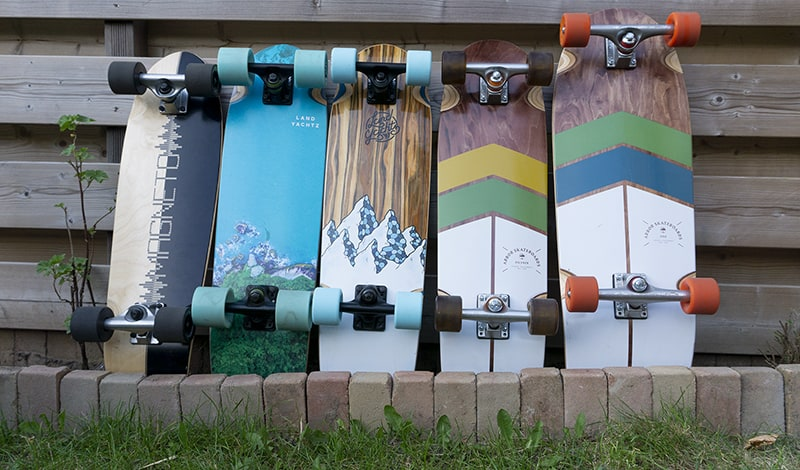 best mini cruiser skateboards