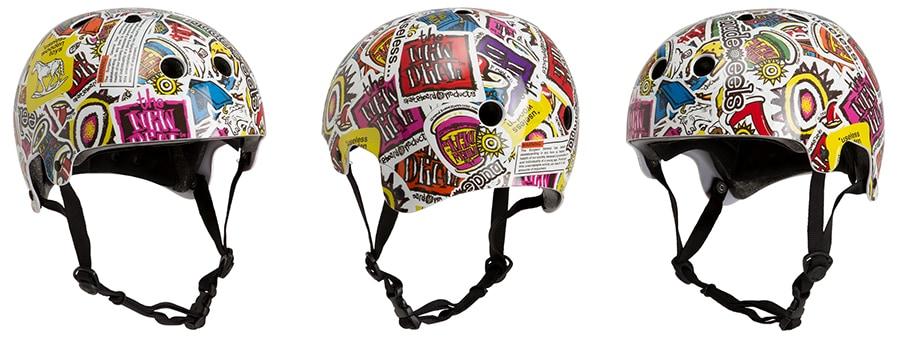 Protec New Deal Collaboration Helmet