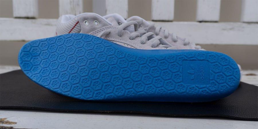 Adidas Tyshawn insole