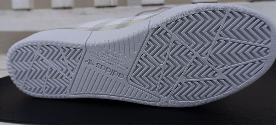 Adidas Tyshawn sole