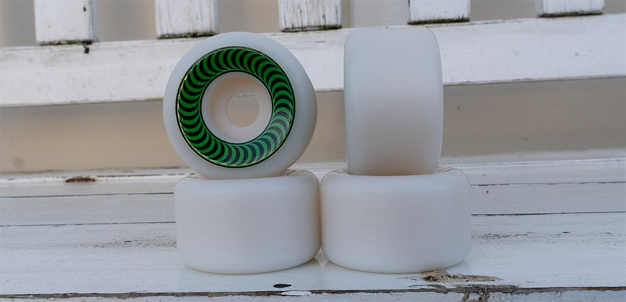 Spitfire OG skateboard wheels