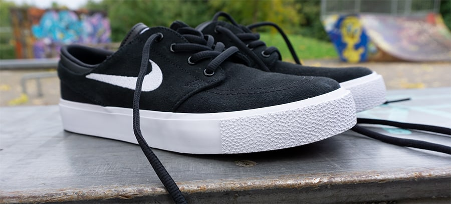 Nike Janoski skate shoes