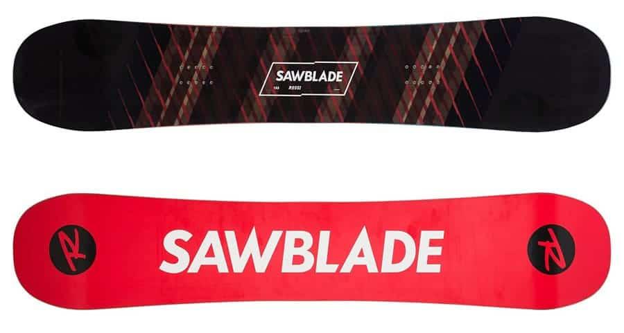 Rossignol Sawblade