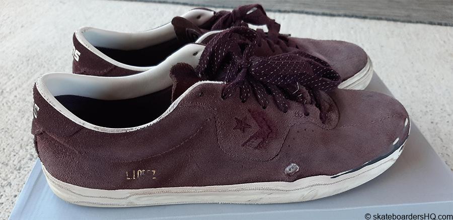 converse louie Lopez skate shoes