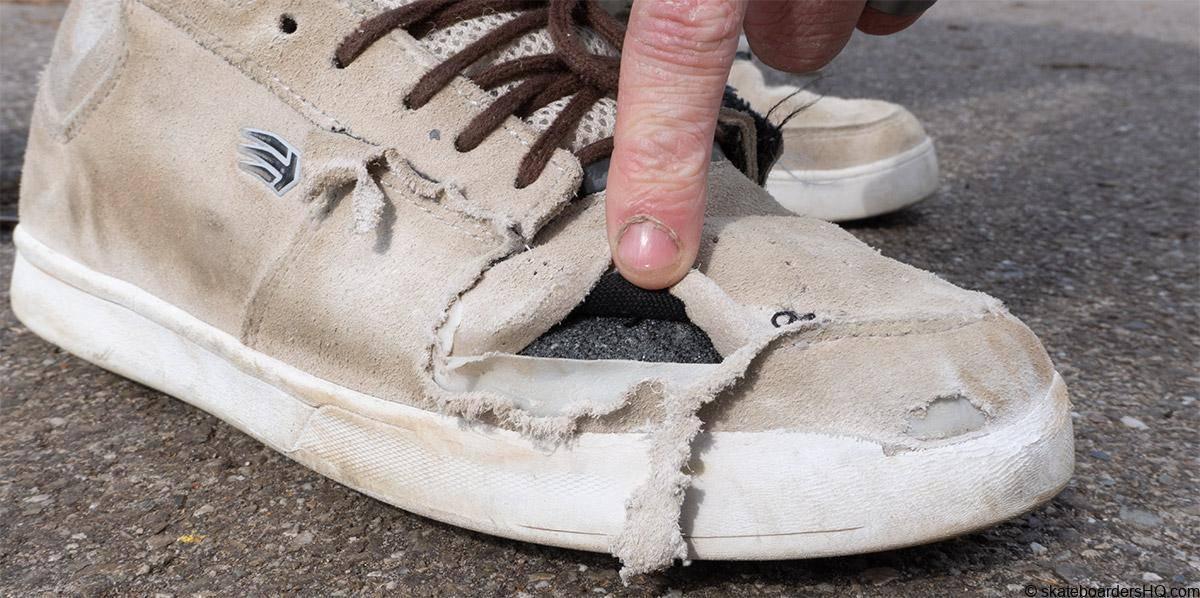 joshlin 2 shoes wear