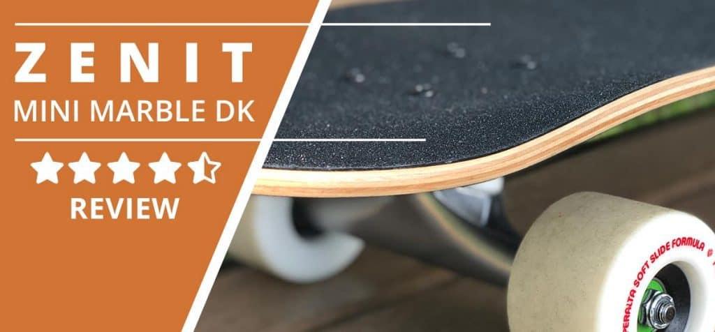 Zenit Mini Marble DK Review